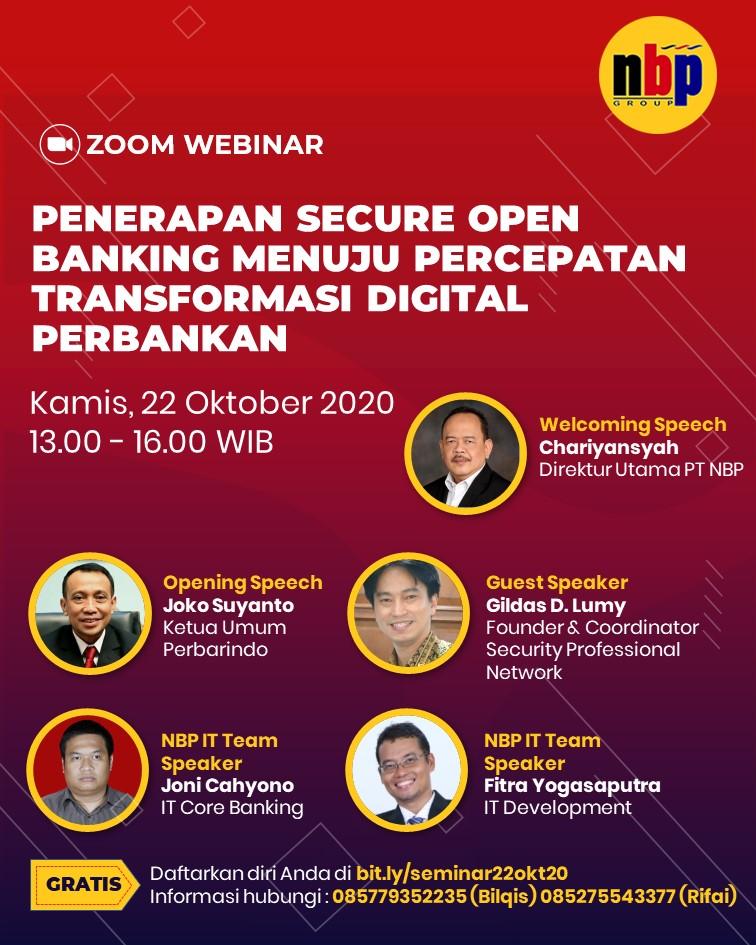 Flyer Seminar NBP 22 Oktober 2020