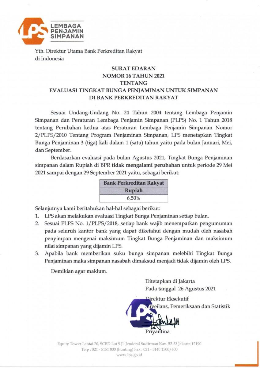 Surat Edaran 16 DSPS TBP Agustus 2021 BPR-page-001
