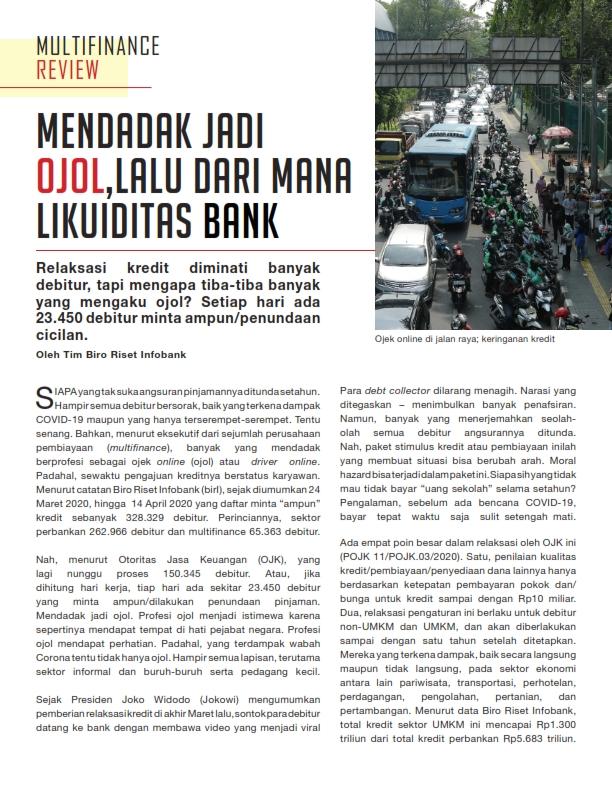 INFOBANK UPDATE _009